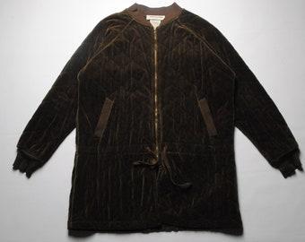 vintage Sonia Rykiel Paris women's jacket SIZE M authentic