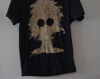 Get 15% off with code NEW15 John Lennon t-shirt unisex 90's Rare!   Small