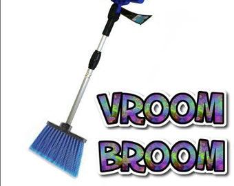 Vroom Broom