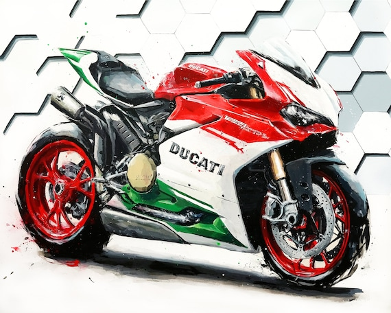 Ducati Panigale R, Final Edition