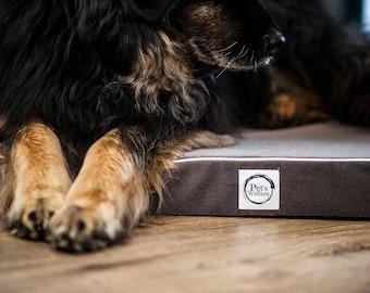 Pet bed/mat, Orthopedic and Waterproof