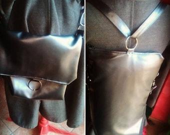 Bags, pochettes, handbags, backpacks