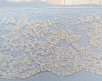 Nylon Lace Edging