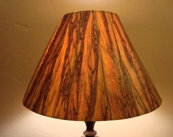 Etimoe accent lamp shade