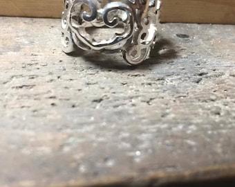 Wishful ring