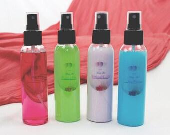 Body Mist Spray Gift Set
