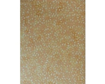 Ambience/Tahiti Sun~Yellow/Orange~By Northcott~20715-24 For Sewing And Quilting