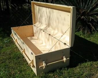 casket wood,wood casket,Jewish burial casket,rustic casket,Wood Casket,Rustic style Casket,Old Fashion Casket,Casket Pine Wood,Coffin