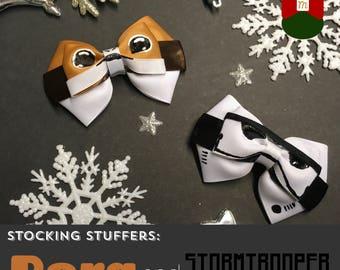 Stocking Stuffer: Star Wars-inspired minis