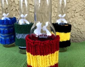 Gryffindor Drink Cozy