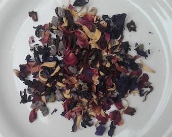 Blossom & Peach - Herbal Infusion