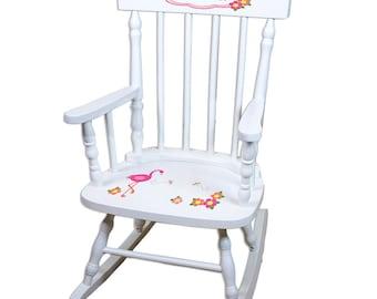 simplyuniquebabygifts handcrafted personalized chair com premium child s rocking