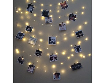 String lights | Etsy