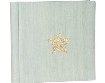 30x30 Star Square Album