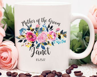 Mother of the Groom Gift Idea, Wedding Gift for Mother of the Groom, Mother of the Groom, Mother of the Bride, Wedding Gift, Mother in Law