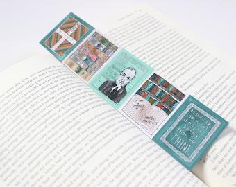 CS Lewis Bookmark