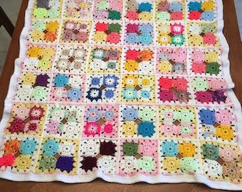 Blanket / bedspread