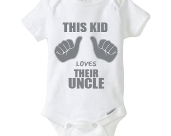 Best Uncle Baby Clothes Newest And Cutest Baby Clothing Collection