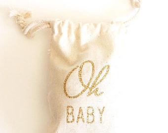 Oh baby Baby shower favors Baby Boy Baby Girl show favors