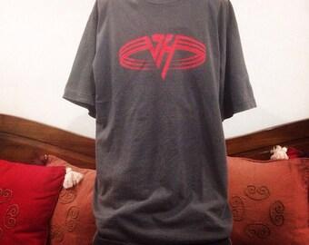 Vintage Van Halen Japan Tour 1998