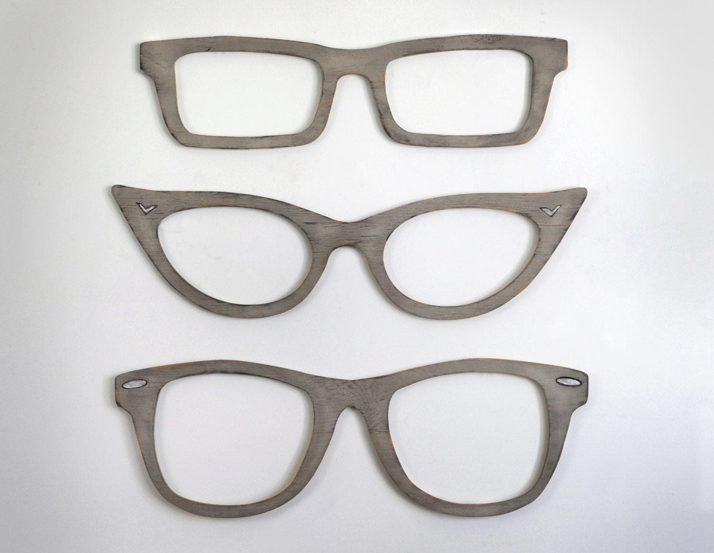 Favorite Eyeglasses Wall Art Optometry Wall Art Optometry Cats Eye MX19
