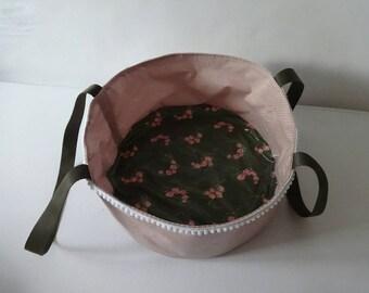 Cake or cake bag