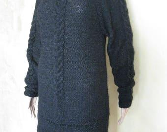 sweater, tunic, dress