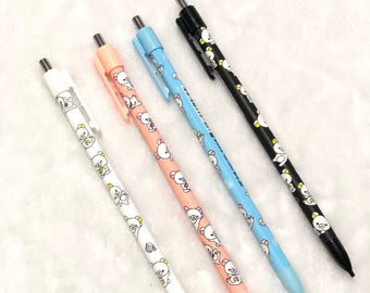 Kawaii Pencil // Bear Pencil