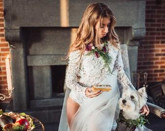 Wedding Bodysuit