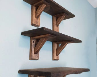 Three Tier Shelf Set