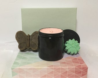3 pc Bath and Body Gift Set