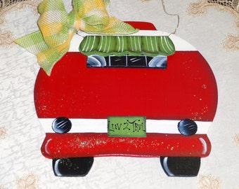 Retro Camper Sign For Personalizing,Camper Decor,, Home Decor,, Retro Decor,