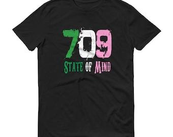 709 State of Mind Original Tee