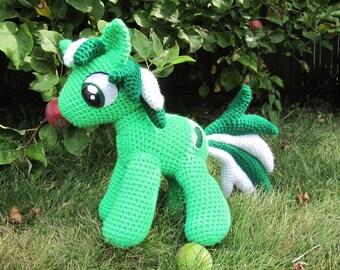 Pickles Pattern - My Little Pony