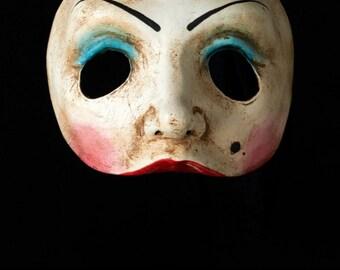 Venetian Mask | Columbina