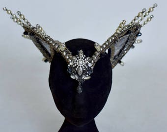 Custom Headdress