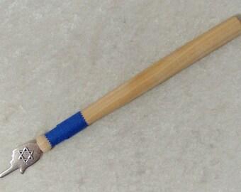 Baseball Bat Yad - Blue