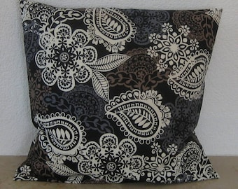 icing on the cake Cushion cover cotton designer fabric from Michael Miller