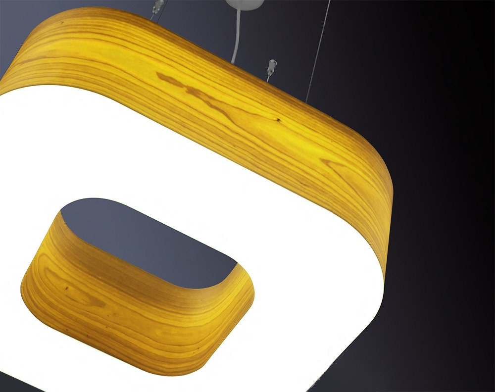 wood veneer lighting. Wood Veneer Lighting - Living Room Mount Ceiling Light  Dining Lamp Ceiling Light Lighting Wood