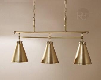 Hanging lamp Jacque 900х520мм