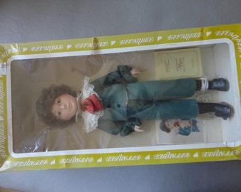 "Jan Hagara Larry 17"" Doll by Royal Orleans"