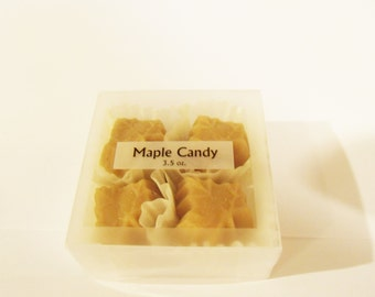 Gift Box - Maple Candy