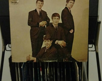 Introducing The Beatles Record