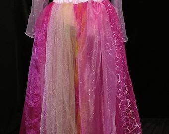 Arabian nights Princess Costume