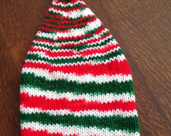 Baby's Elf Hat
