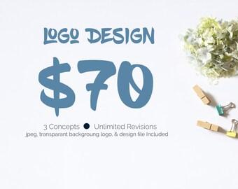 Logo Design - More Example