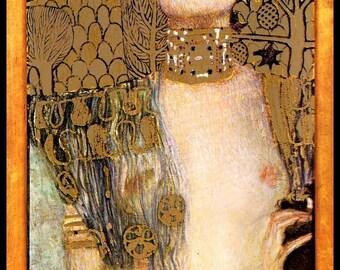 Erotic, Erotic Art,  Nude Art, Sensual, Erotic Nudity, Sexual, Gustav Klimt, Erotic Drawing, Erotic Print, Sensual, Nude, Fantasy