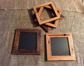 8x8 Square Format Frame