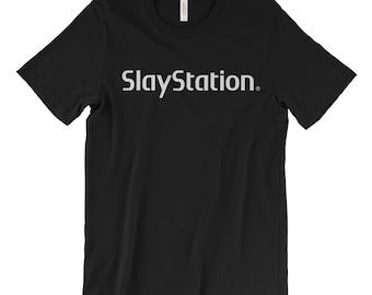 SlayStation T-Shirt