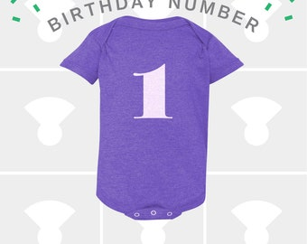 1st Birthday, Boys Birthday Shirt, First Birthday Shirt for Boys, 1st Birthday Boy, Boy 1st Birthday Outfit, Gift for 1 Year Old Party Favor